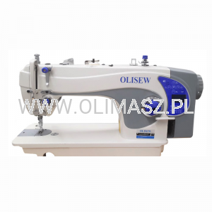 Automatic lockstitch machine OLISEW OLD-A5S-H7 with 1 needle