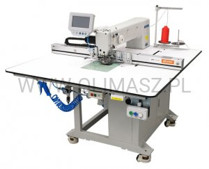 OLISEW OLD-8045H Automatic machine with sewing field 800x450mm